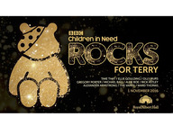 BBC Children In Need Rocks For Terry: Take That, Ellie Goulding, Olly Murs, Gregory Porter, Michael Ball, Alfie Boe, Rick Astley, Alexander Armstrong, The Vamps, Ward Thomas artist photo