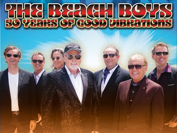 Radio 2 In Concert: The Beach Boys picture