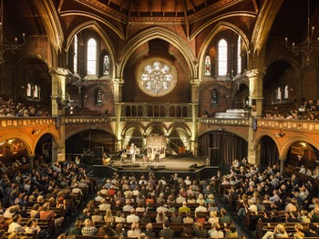Union Chapel venue photo
