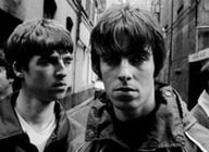 Oasis: Supersonic artist photo