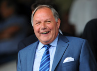 An Evening With: Barry Fry, Ron Atkinson, Eric Hall artist photo