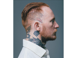 Frank Carter & The Rattlesnakes artist photo