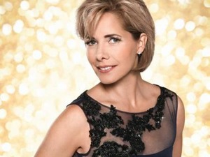 Darcey Bussell artist photo