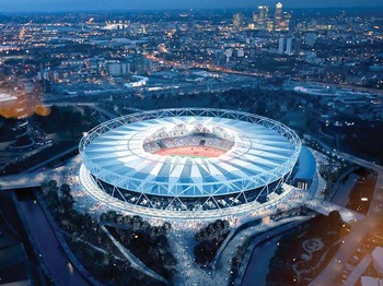 The London Stadium venue photo