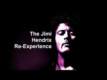 The Jimi Hendrix Re-Experience picture