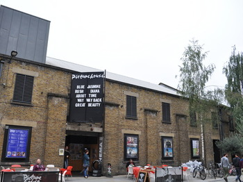 Clapham Picturehouse venue photo