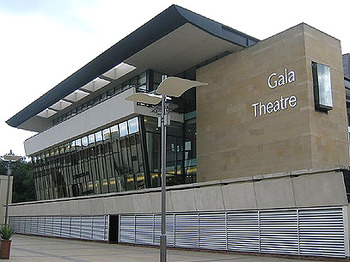 Gala Theatre and Cinema (Picturehouse) venue photo