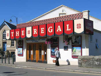 Regal Cinema venue photo