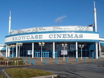 Showcase Bristol Avonmeads venue photo