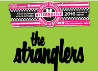 The Great British Alternative Music Festival 2016 artist photo