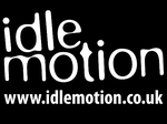 Idle Motion artist photo