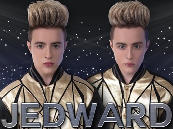 Young Love Tour: Jedward picture