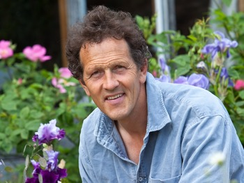 Monty Don picture