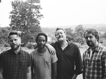 Elbow artist photo