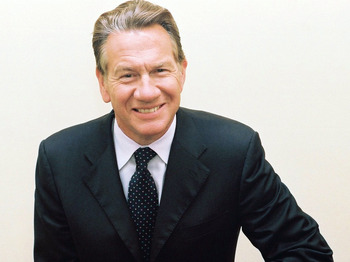 Life - A Game Of Two Halves: Michael Portillo picture