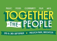 Together The People 2017 artist photo