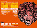 The South London Soul Train Halloween Special: Jazzheadchronic, The Bongolian, Paul 'Trouble' Anderson event picture