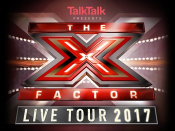 Live Tour 2014: X Factor Live picture