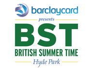 Barclaycard presents British Summer Time Hyde Park 2017 artist photo