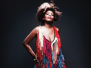 Talking Book: Macy Gray picture