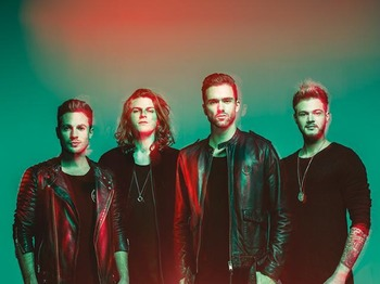 Everywhere We Go Tour: Lawson picture