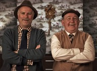 Still Game - Live: Ford Kiernan, Greg Hemphill artist photo