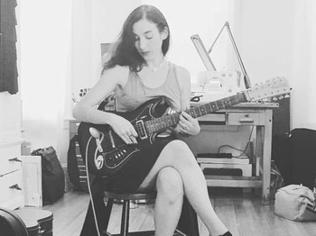 Marissa Nadler artist photo