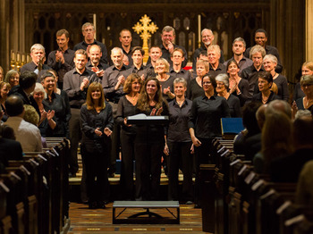 Celebrate!: Bristol Bach Choir picture