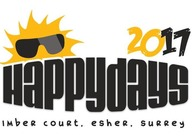 Happy Days Festival 2017 artist photo
