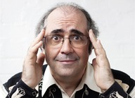 Danny Baker artist photo