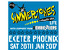 The Simmertones, The Embezzlers event picture