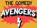 Comedy Avengers: Sandi Smith, Marcus Gill, Luke Honnoraty event picture
