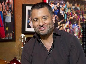Messi Book Tour: An Evening With: Guillem Balague picture