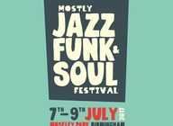 Mostly Jazz Funk & Soul Festival 2017 artist photo