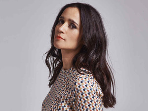 Julieta Venegas artist photo