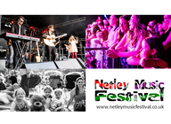 Netley Music Festival 2017 artist photo