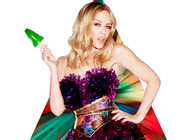 A Kylie Christmas: Kylie Minogue artist photo
