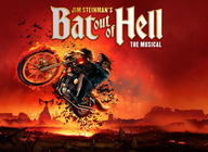 Jim Steinman's Bat Out Of Hell - The Musical artist photo