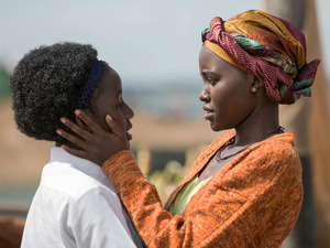Film promo picture: Queen of Katwe