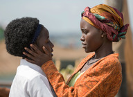 Queen of Katwe artist photo