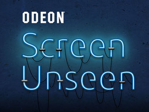 Film promo picture: Odeon: Screen Unseen