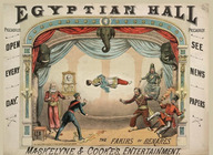 Victorian Entertainments: There Will Be Fun artist photo