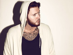 James Arthur artist photo