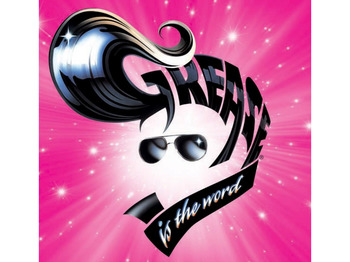 Grease - The Musical (Touring), Tom Parker, Louisa Lytton, Danielle Hope picture