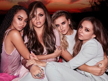 Little Mix + ReConnected picture
