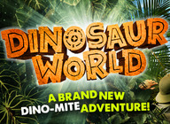Dinosaur World (Touring) artist photo
