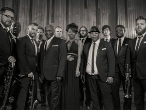 Atlantic Soul Orchestra artist photo