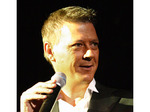 Matt Monro Jnr artist photo