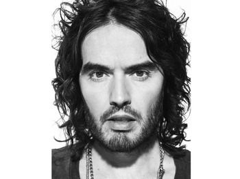 Russell Brand picture