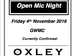 Open Mic Jam Night: Oxley event picture